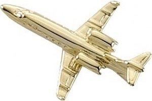 Pin: LearJet 60 Gold