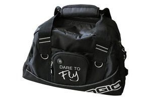 "Dare to Fly Apparel ""Dare to fly"" Travel Bag"