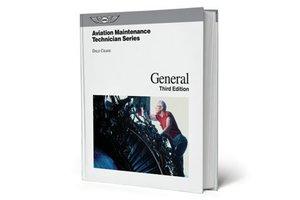 ASA Aviation Maintenance Technician Series: General 3rd Edition