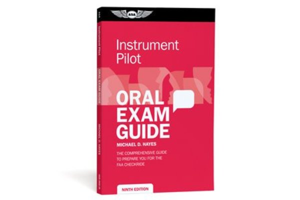 Avico Instrument Oral Exam Guide