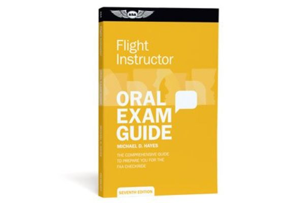 ASA CFI Oral Exam Guide
