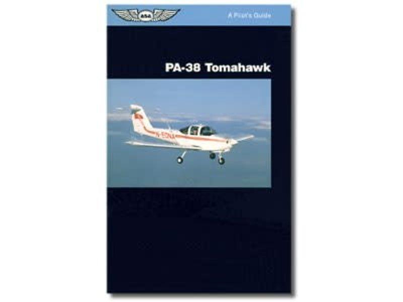 ASA Pilot Guide:PA-38
