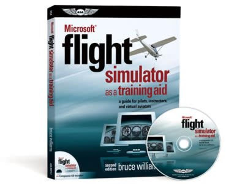 ASA Microsoft Flight Simulator as a Training Aid