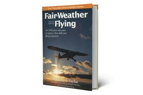 ASA Fair-Weather Flying *outlet