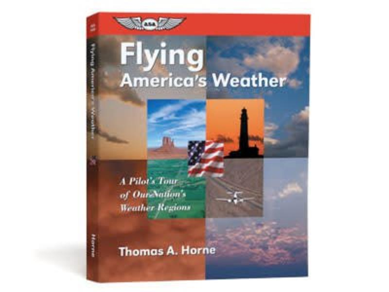 ASA Flying America's Weather