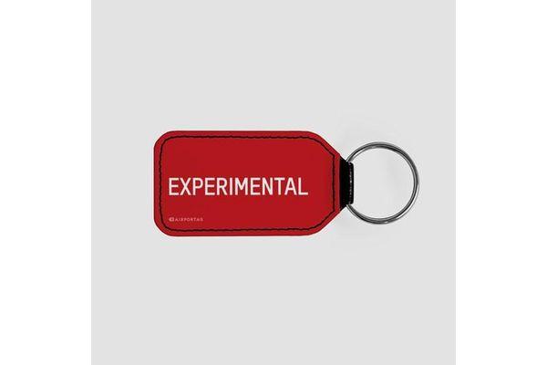 Keychain: Experimental