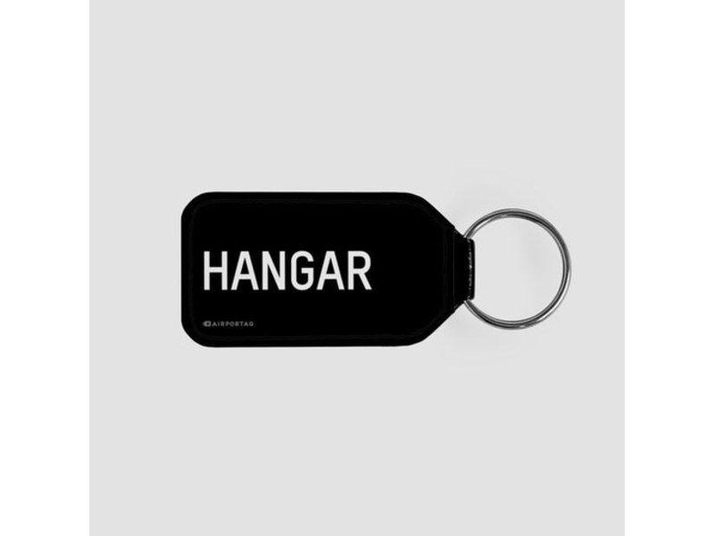 Keychain: Hangar