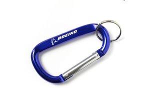 Keychain: Boeing Carabiner