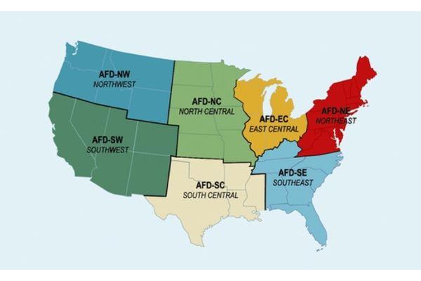 Chart Supplement: Northeast U.S.