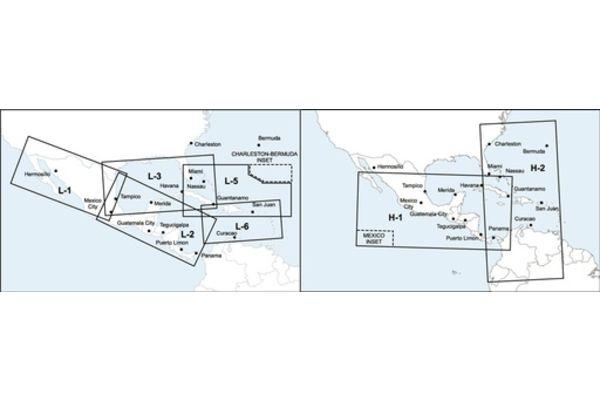 Enroute Low Caribbean L5-L6