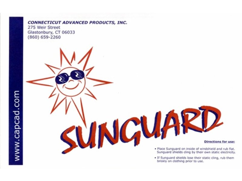 Sunguard Regular