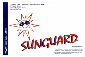 Sunguard Large