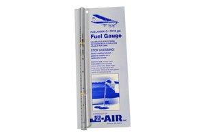 Fuel Gauge: C172 Fuelhawk 19 Gallons
