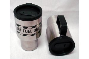 Aero Phoenix Coffee Mug JET FUEL