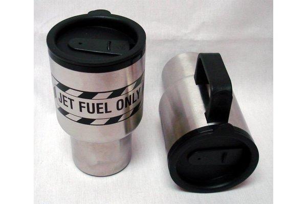 Aero Phoenix Coffee Mug JET FUEL