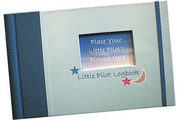 Little Pilot Logbook