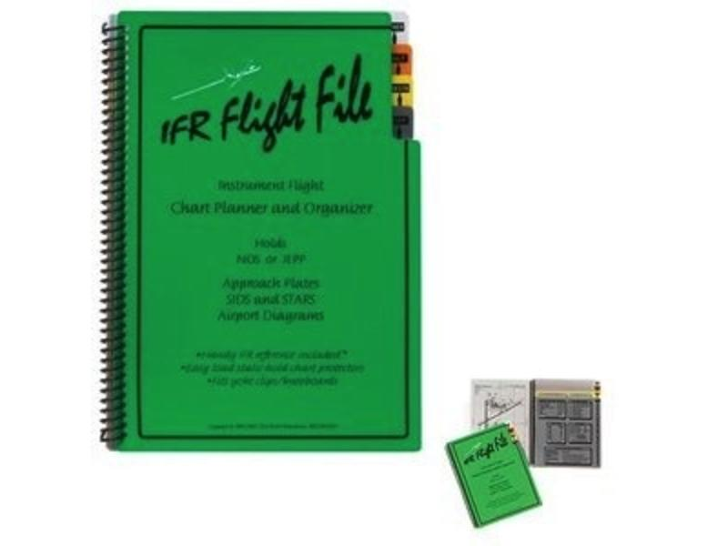IFR Flight File IV