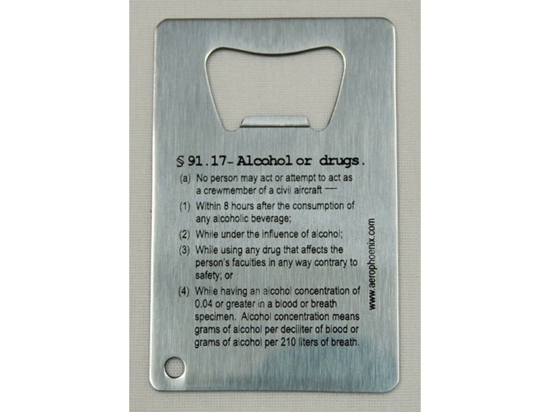 Key Chain: Bottle to Throttle, Bottle Opener