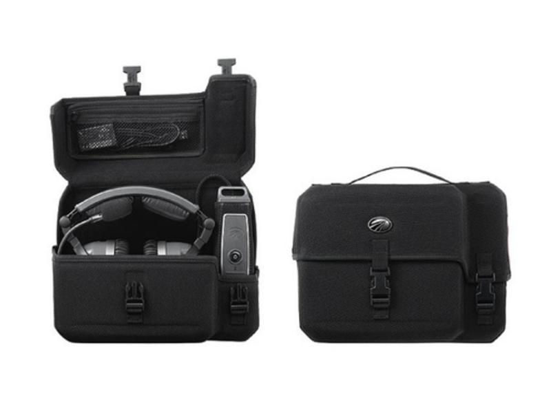Lightspeed Tango Wireless ANR Headset GA Dual Plugs