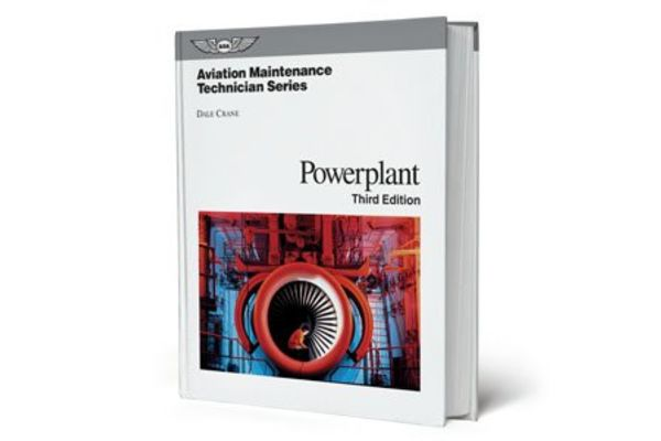 Aviation Maintenance Technician Series: Powerplant