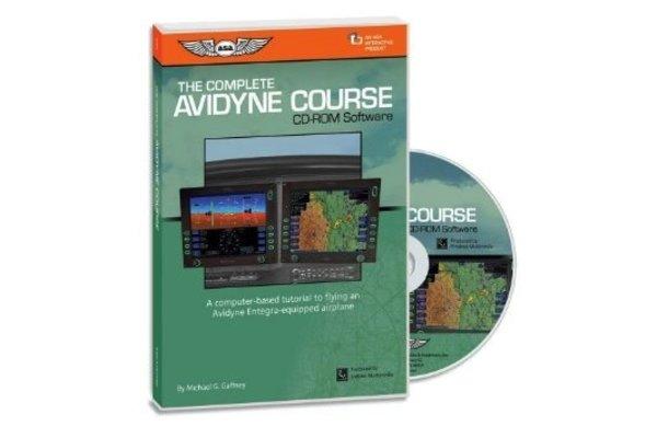 Avidyne Course *outlet