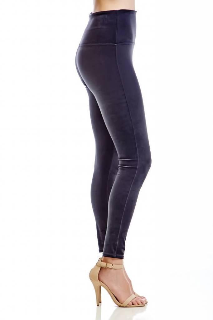 e5f3c3e8a87ef Spanx Spanx Velvet Leggings - Femme Boutique