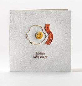 Elum Designs Waking Up To You Card