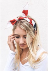Cotton Bandana Headband/Scarf