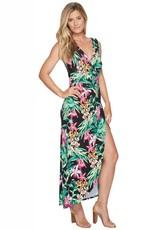 Tommy Bahama Floriana Maxi Dress