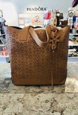Frye/Jimlar Corporation Carson Floral Perf Tote