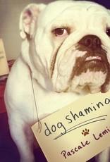 Penguin Random House LLC Dog Shaming