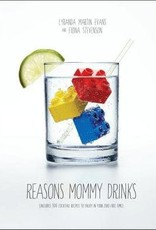 Crown Archetype REASONS MOMMY DRINKS