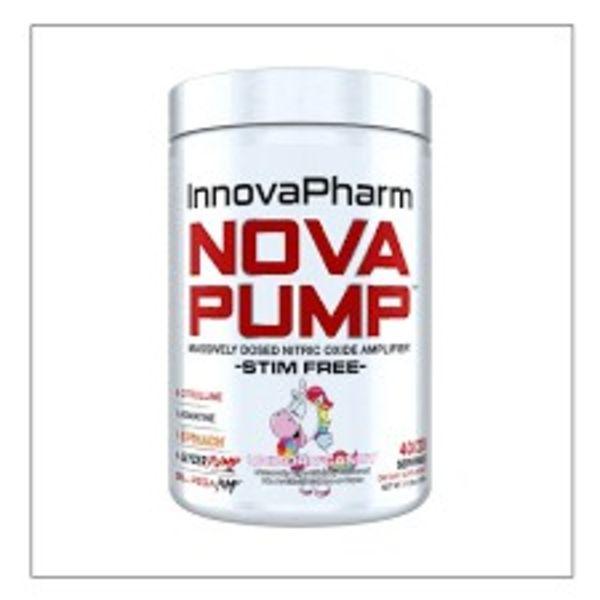 InnovaPharm Novapump