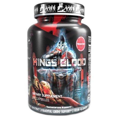 Olympus Labs Kings Blood