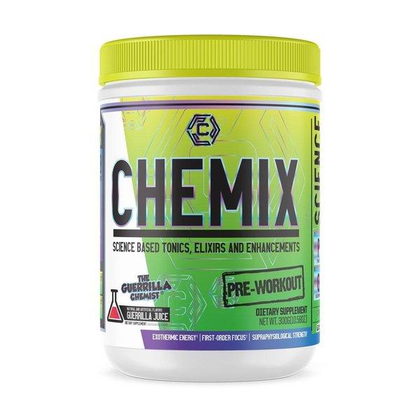 Chemix Chemix Preworkout