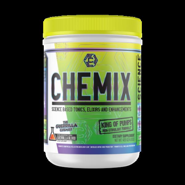 Chemix Chemix King of Pumps