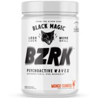 Black Magic BZRK