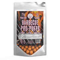 Meals For Muscle Pro Puffs
