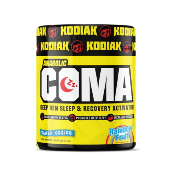 Kodiak Nutrition Coma
