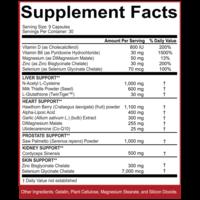 5% Nutrition Liver & Organ Defender