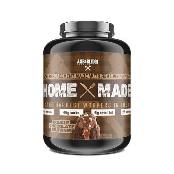 Axe & Sledge Homemade MRP