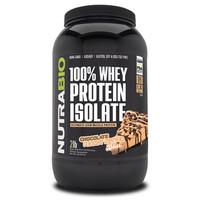 Nutrabio Nutrabio Whey Protein Isolate