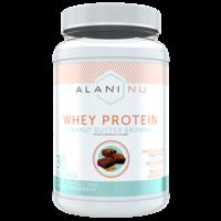 Alani Nu Whey Protein