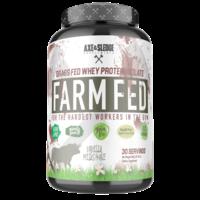 Farm Fed