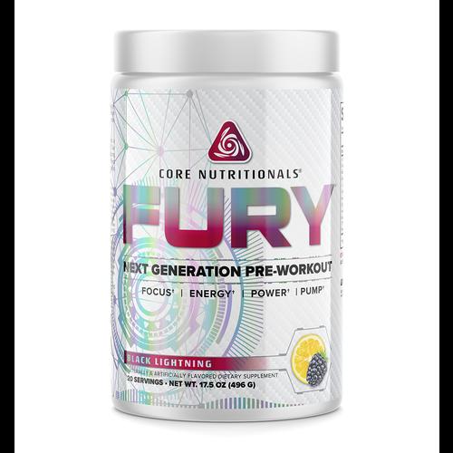 Core Nutritionals Core Fury
