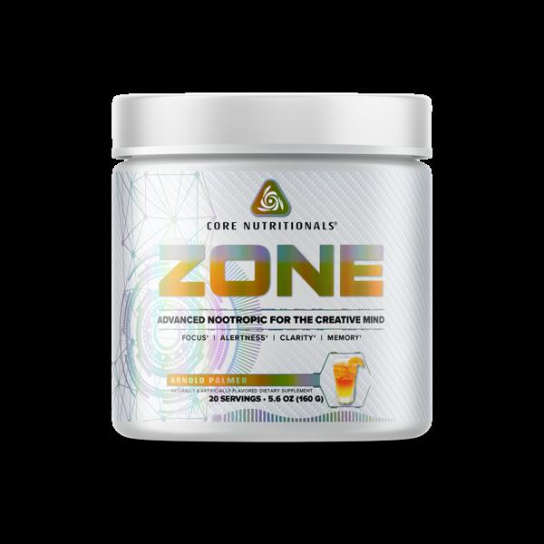 Core Nutritionals Core Zone