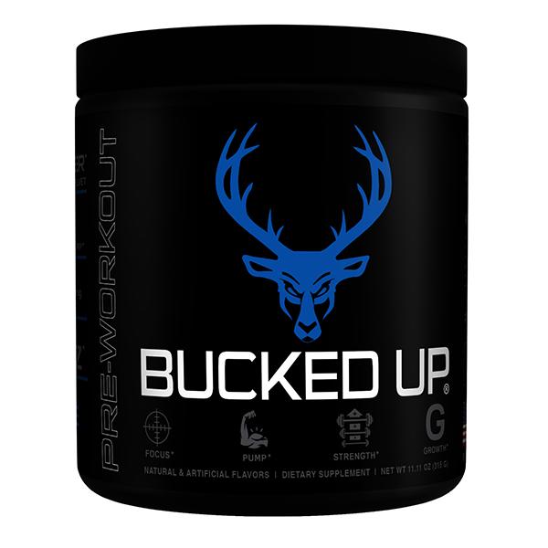 Bucked Up