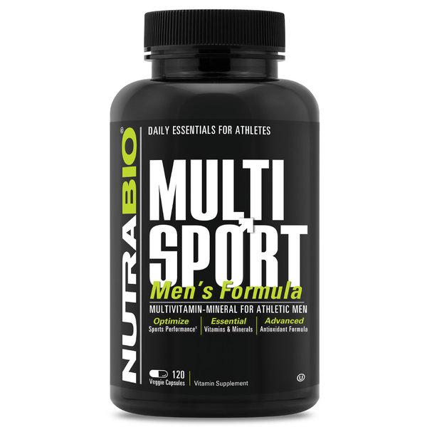 Multisport for Men