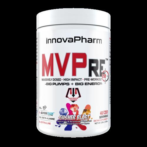 Precision Research MVPre 2.0