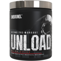 Unbound Unload